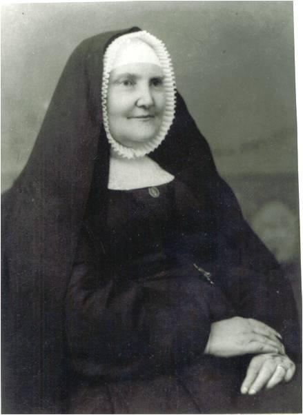 Fundação das Franciscanas de Nossa Senhora das Vitórias